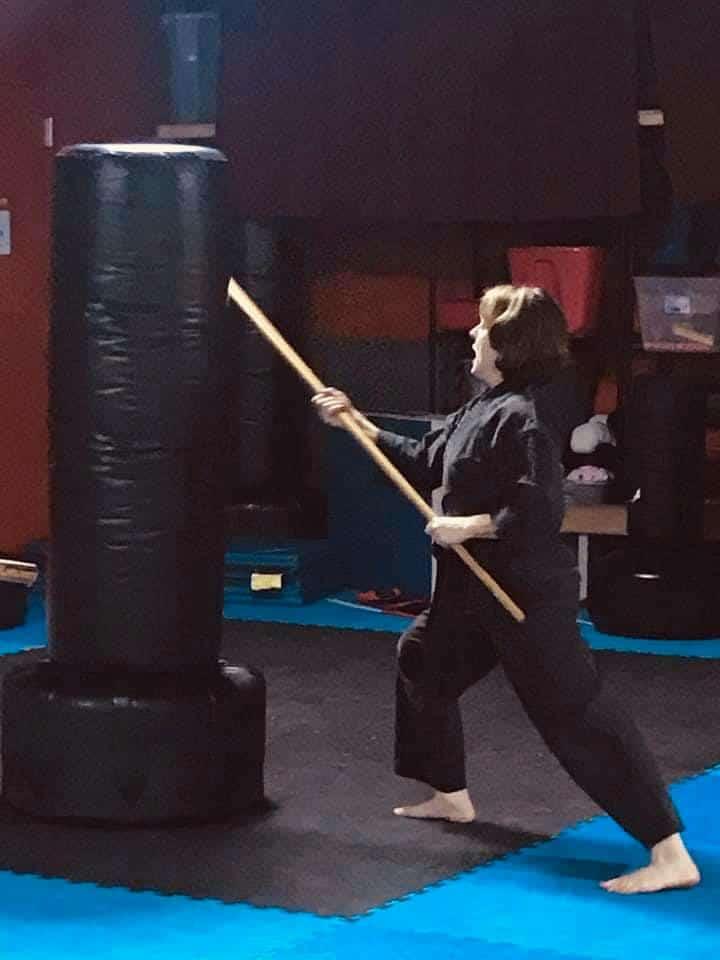 HiYa! Karate Gallery Photo Number 3